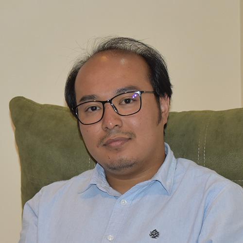 علی اکبر عطایی
